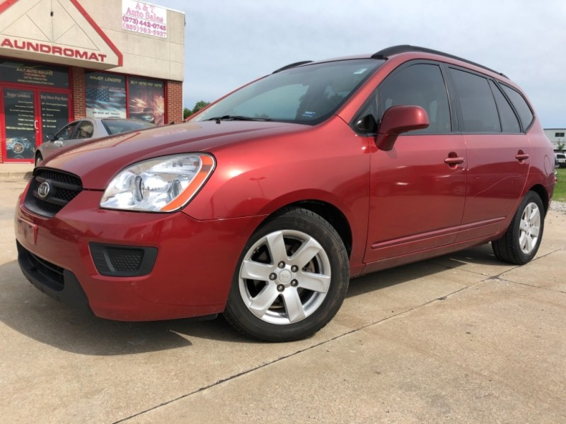 Kia Rondo 2008 price $4,999 Cash