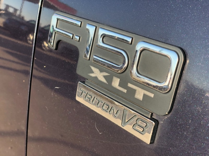 Ford F-150 SuperCrew 2001 price $6,999 Cash