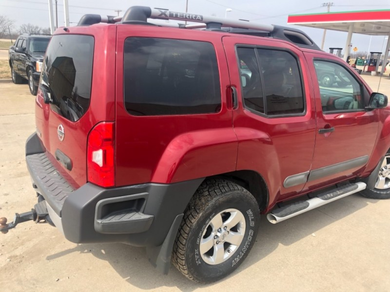Nissan Xterra 2011 price $10,999 Cash
