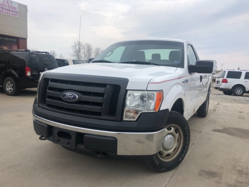 Ford F-150 2011 price $5,999 Cash