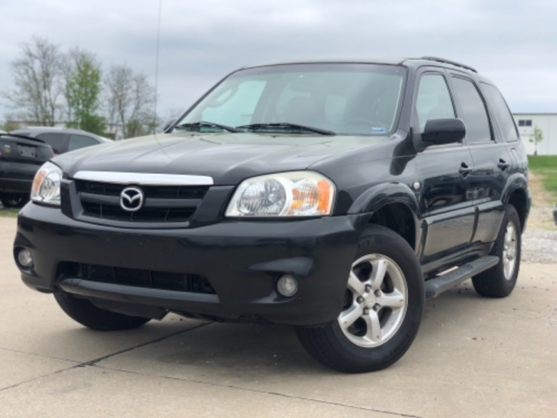 Mazda Tribute 2005 price $4,999 Cash
