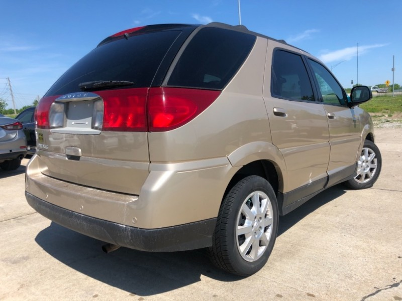 Buick Rendezvous 2006 price $4,999 Cash