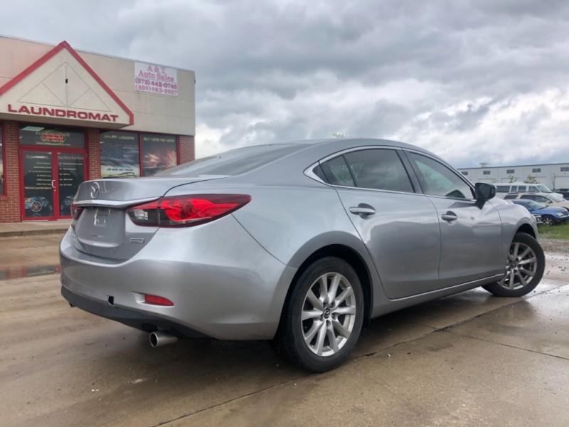 Mazda Mazda6 2014 price $10,999 Cash