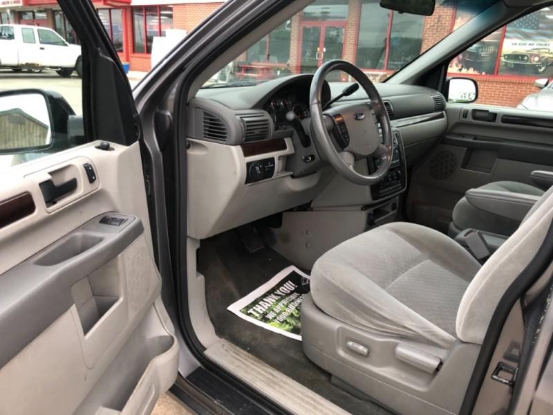 Ford Freestar Wagon 2006 price $3,999 Cash