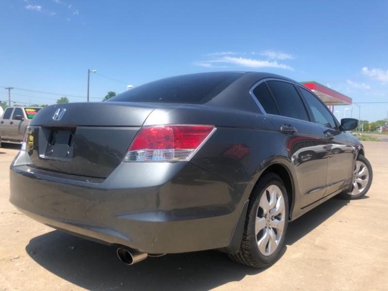 Honda Accord Sdn 2010 price $7,999