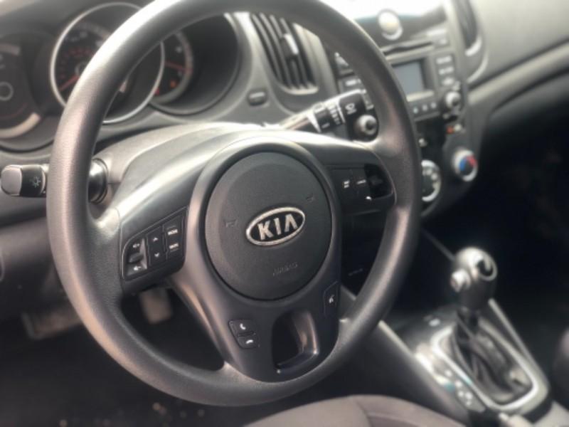 Kia Forte Koup 2012 price $6,999 Cash