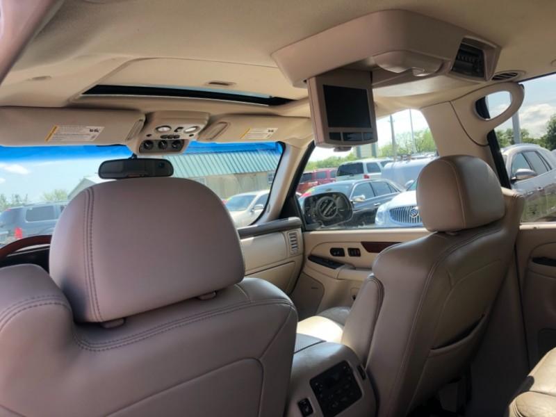 Cadillac Escalade 2005 price $6,999 Cash
