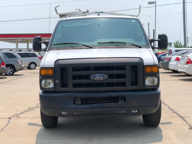 Ford Econoline Cargo Van 2012 price $6999 Cash