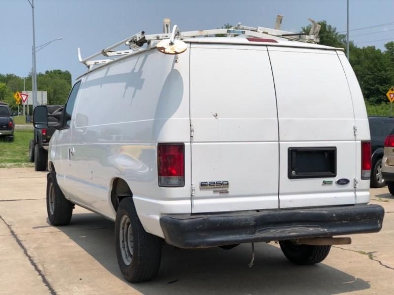 Ford Econoline Cargo Van 2012 price $5,499 Cash