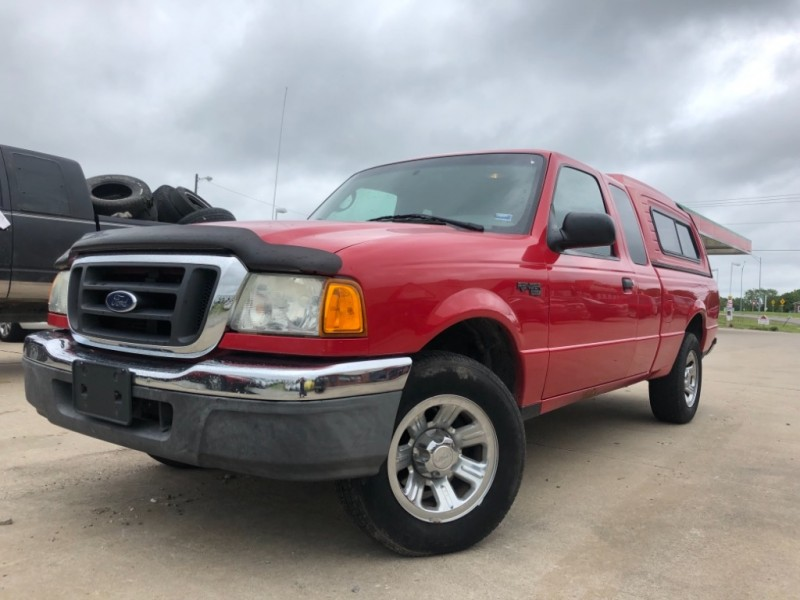 Ford Ranger 2004 price $3,999 Cash