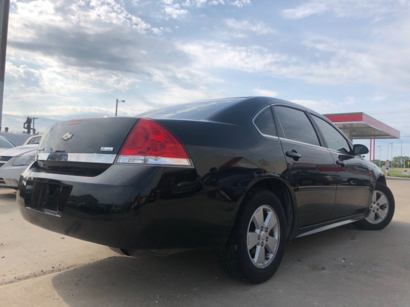 Chevrolet Impala 2011 price $5,999 Cash