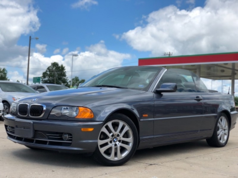 BMW 3-Series 2001 price $5,999 Cash