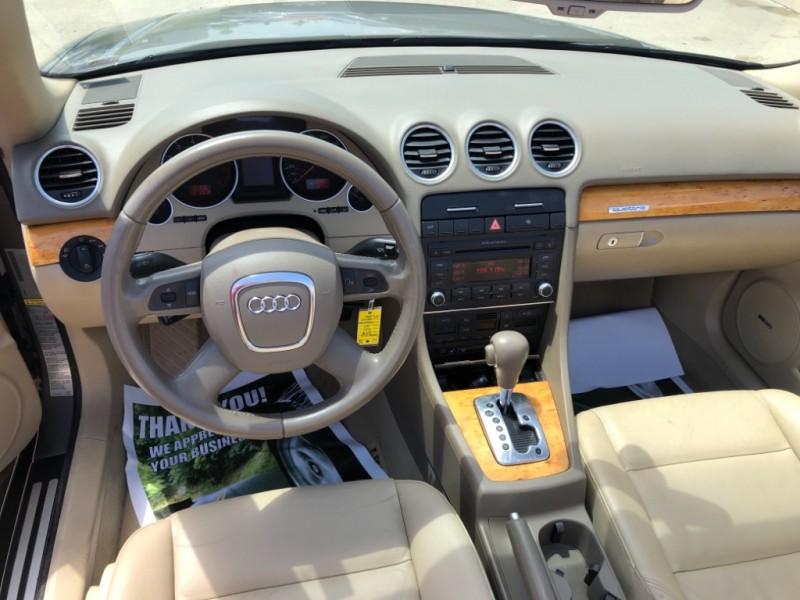 Audi A4 2009 price $7999 Cash