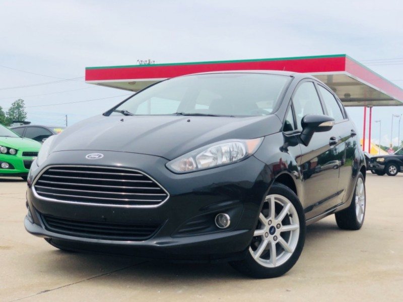 Ford Fiesta 2014 price $6,499 Cash