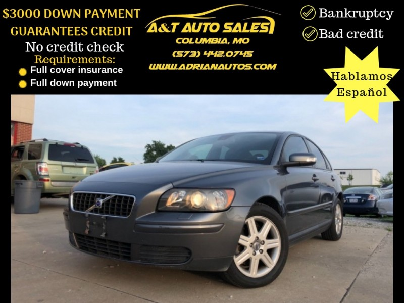 Volvo S40 2007 price $5,999 Cash
