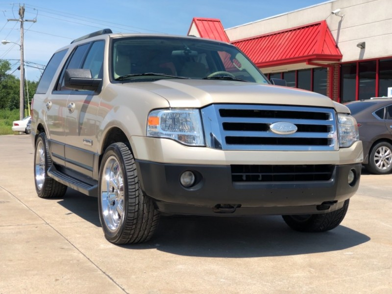 Ford Expedition 2007 price $6,999 Cash