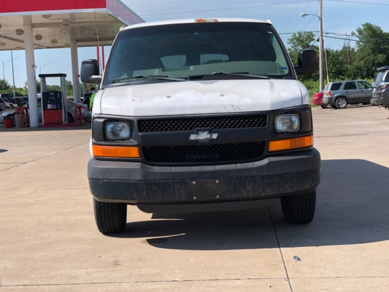 Chevrolet Express Passenger 2006 price $6,999 Cash