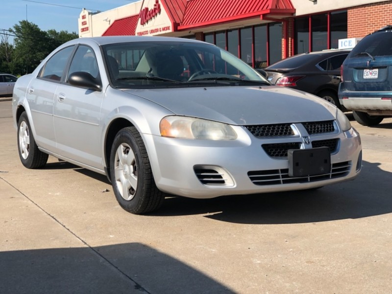 Dodge Stratus Sdn 2005 price $3,299 Cash