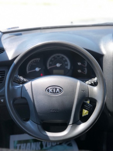Kia Sportage 2008 price $4,999 Cash