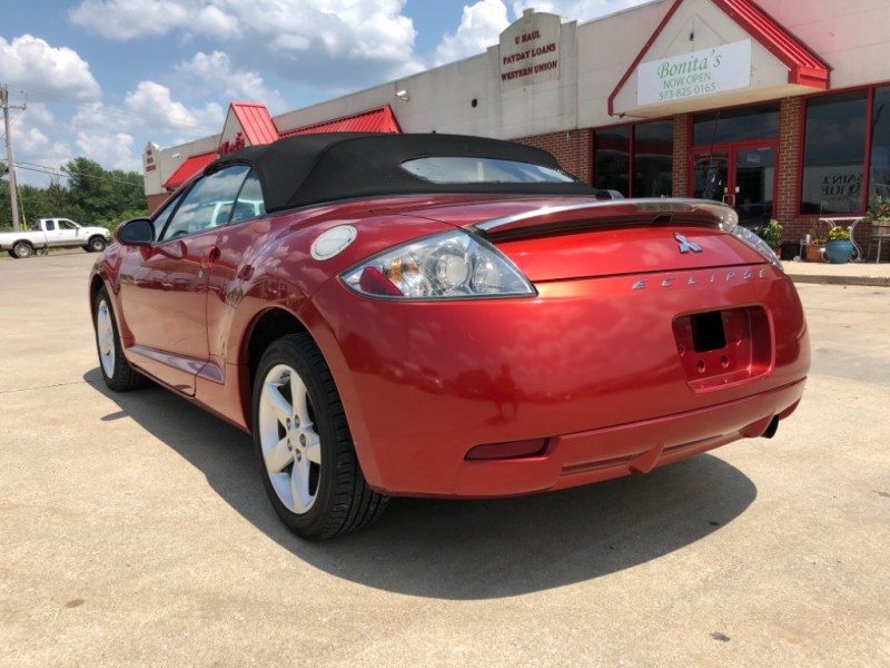 Mitsubishi Eclipse 2008 price $6,999 Cash