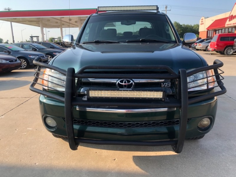 Toyota Tundra 2004 price $3499 DOWN PAYMENT