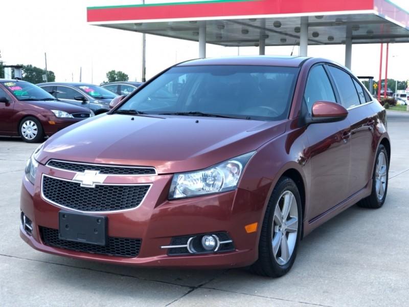 Chevrolet Cruze 2013 price $7,999 Cash