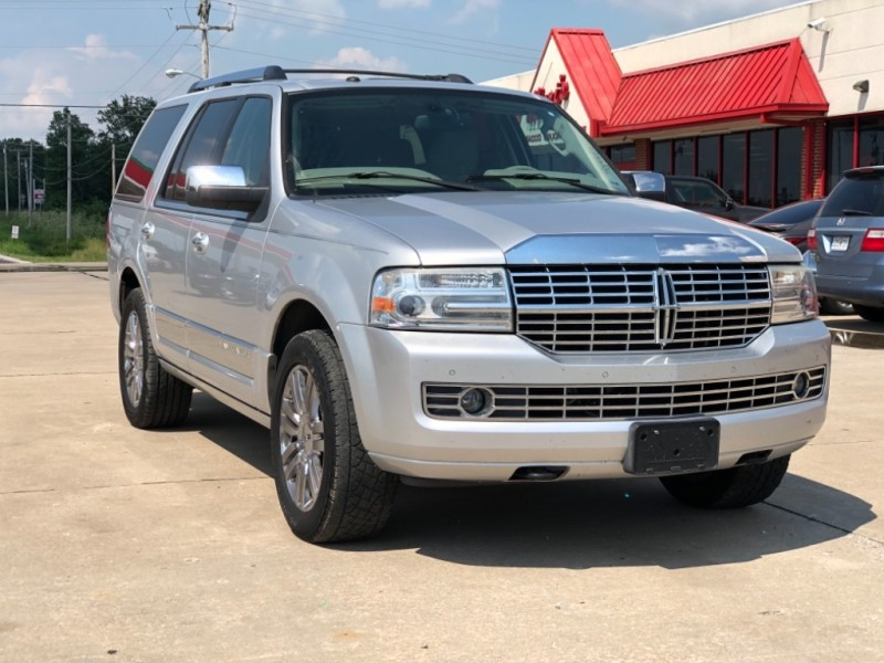 Lincoln Navigator 2010 price 3500 DOWN PAYMENT