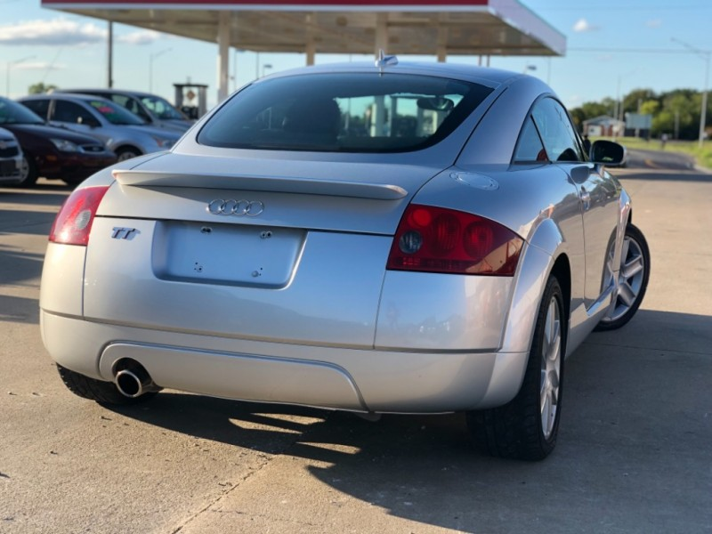 Audi TT 2006 price 2999 DOWN PAYMENT