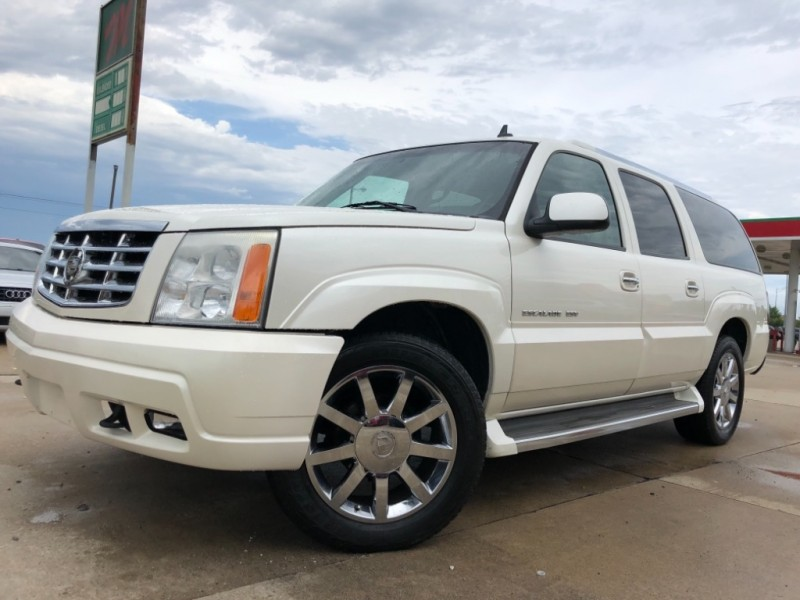 Cadillac Escalade ESV 2006 price $6,999 Cash