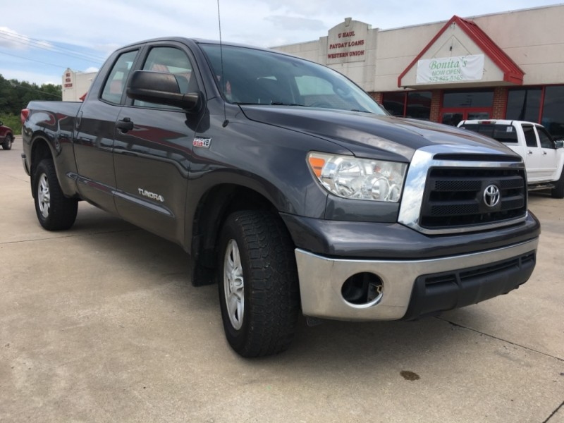 Toyota Tundra 4WD Truck 2011 price 3999 DOWN PAYMENT