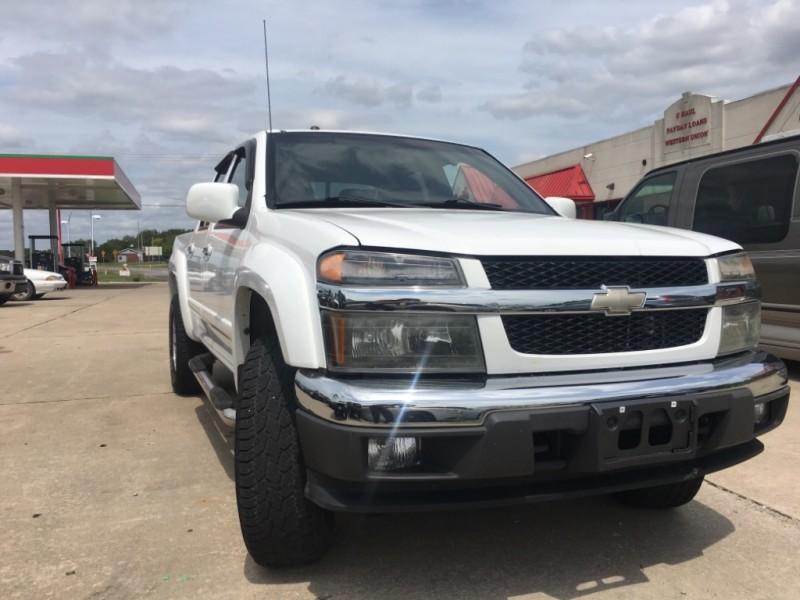 Chevrolet Colorado 2009 price $10,999 Cash