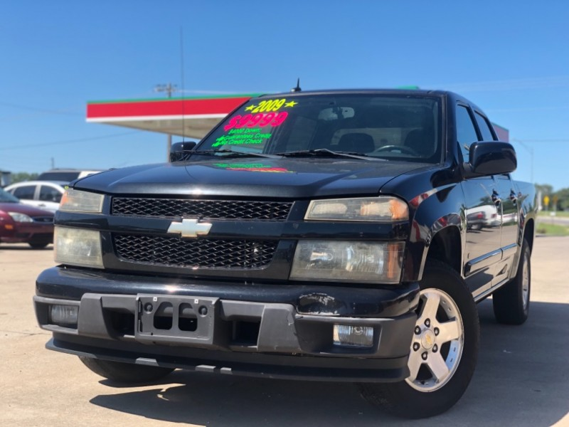Chevrolet Colorado 2009 price $3499 DOWN PAYMENT