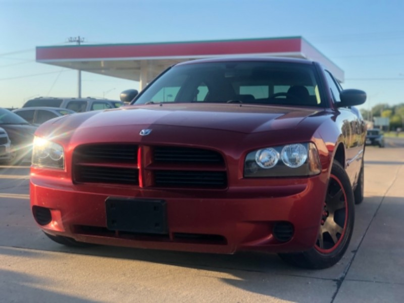 Dodge Charger 2006 price $7,999 Cash