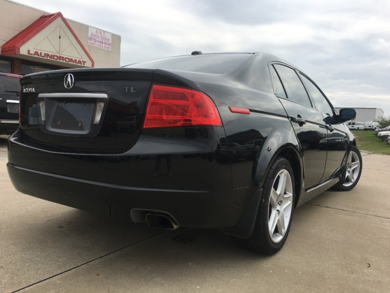 Acura TL 2005 price $5,999 Cash