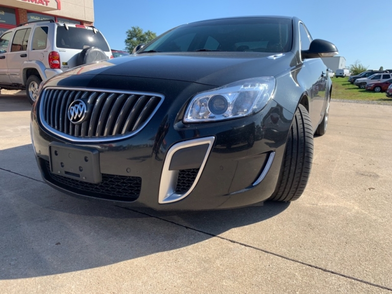 Buick Regal 2012 price $8,999 Cash