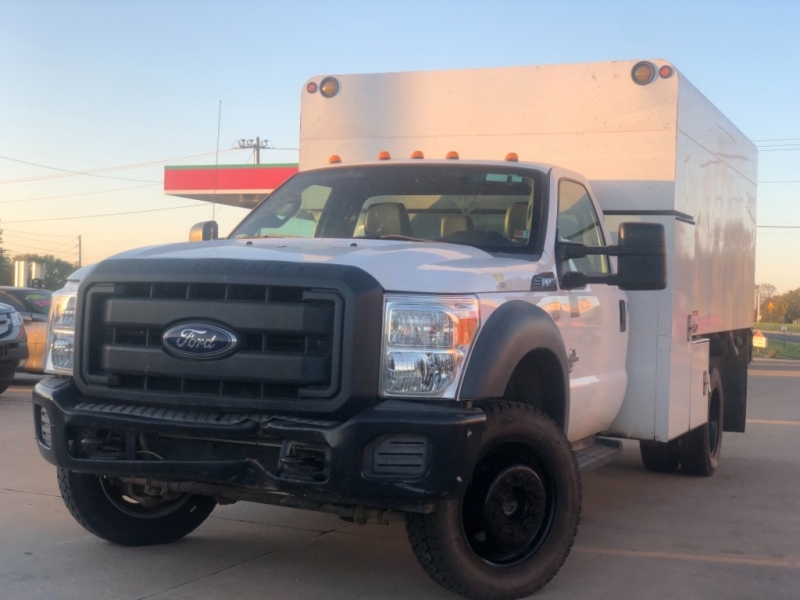 Ford Super Duty F-550 DRW 2014 price $29,999 Cash