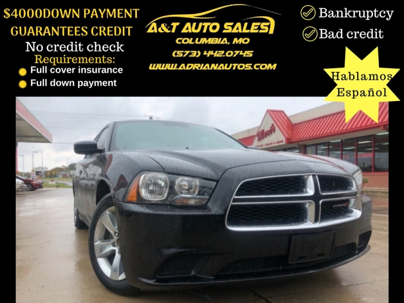 Dodge Charger 2013 price 3999 DOWN PAYMENT