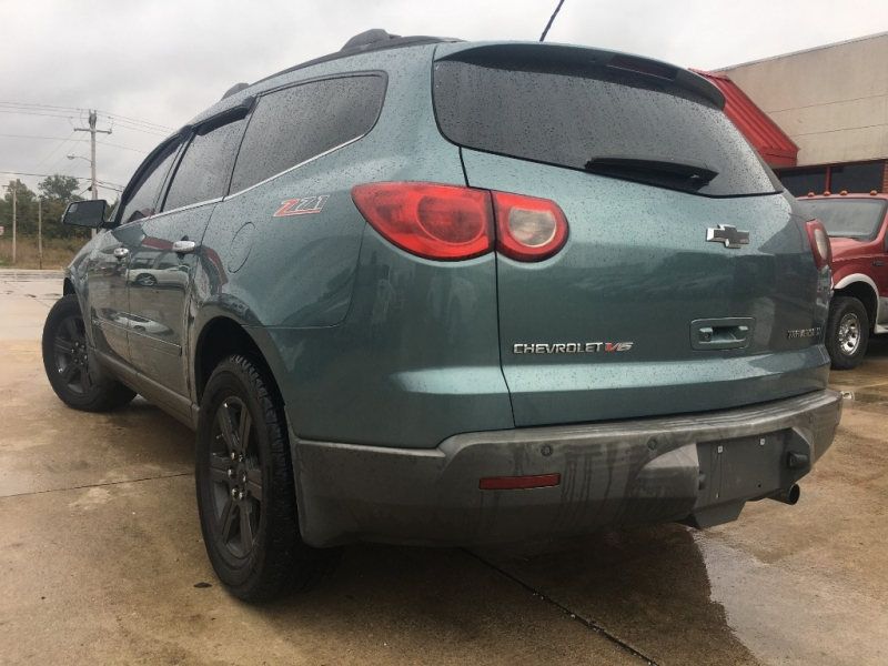 Chevrolet Traverse 2009 price 2999 DOWN PAYMENT