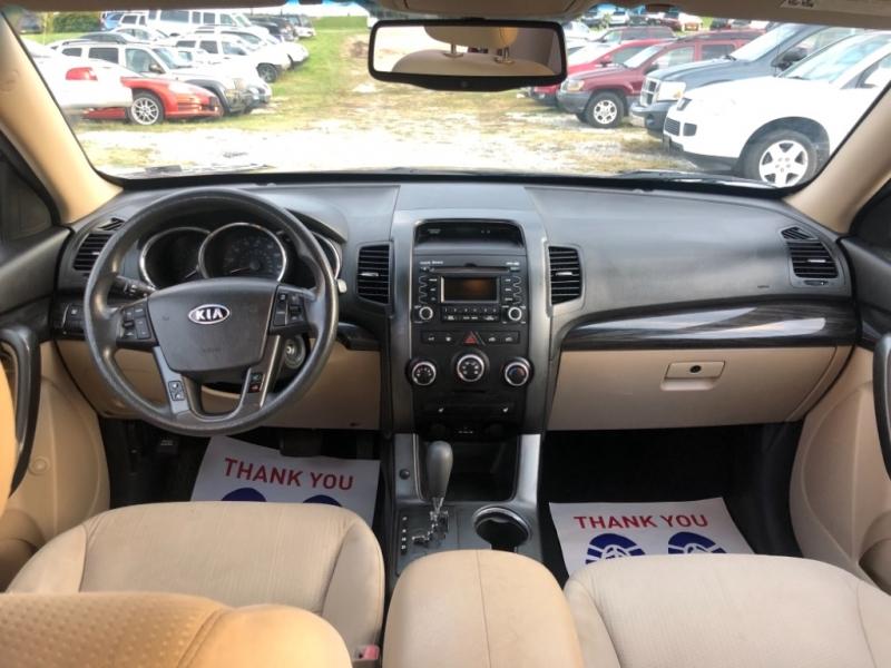 Kia Sorento 2012 price 2999 DOWN PAYMENT