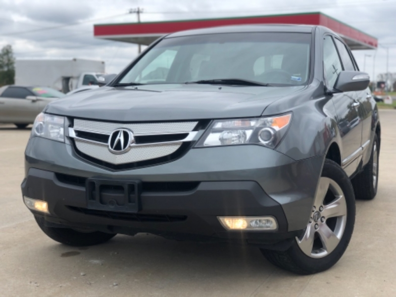 Acura MDX 2009 price 3999 DOWN PAYMENT