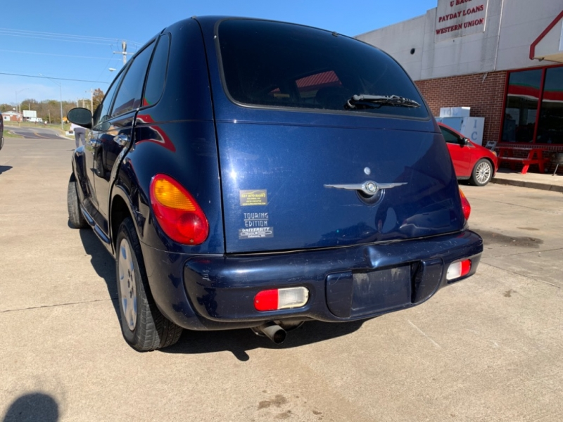 Chrysler PT Cruiser 2005 price $1999 CASH ONLY