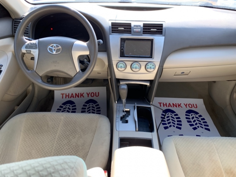 Toyota Camry 2008 price $4,499 Cash