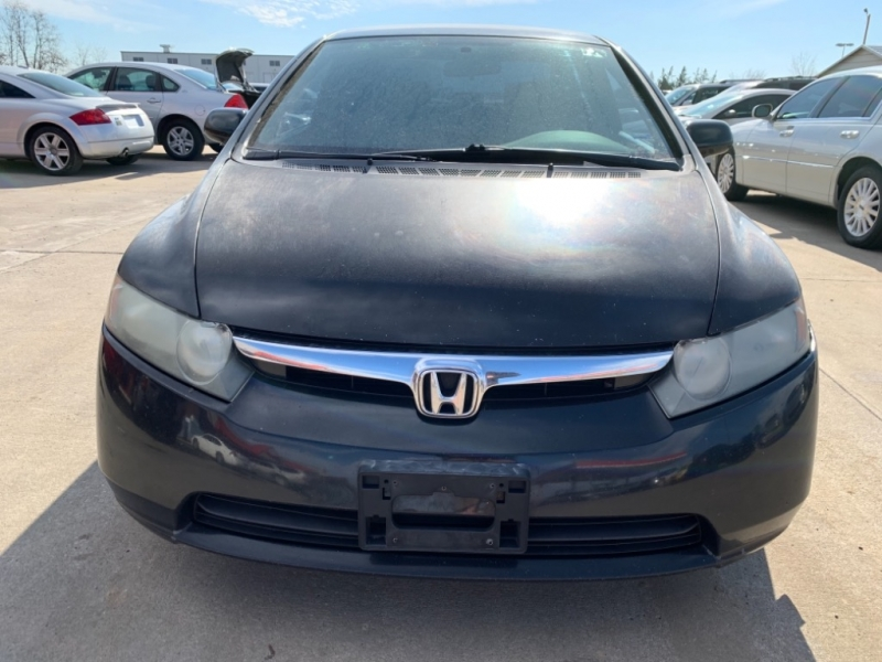 Honda Civic 2008 price $3,999 Cash