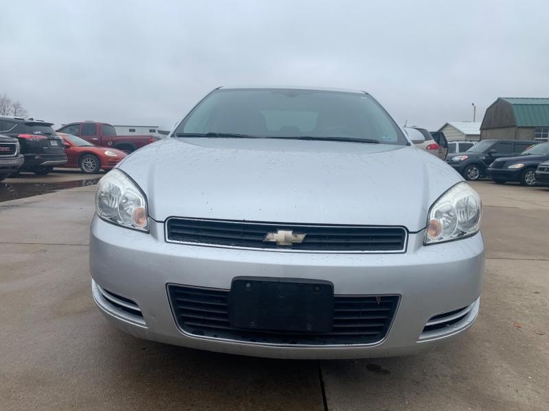 Chevrolet Impala 2009 price $4,999 Cash