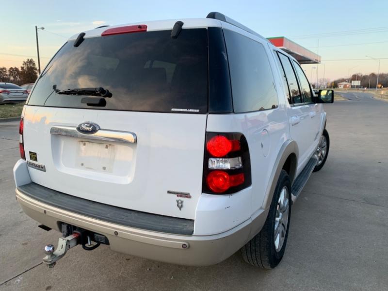 Ford Explorer 2006 price $5,699 Cash