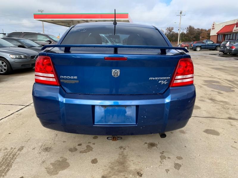 Dodge Avenger 2009 price $4,999 Cash