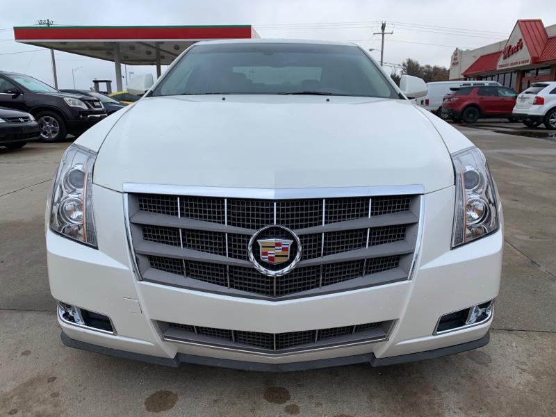 Cadillac CTS 2009 price $6,999 Cash