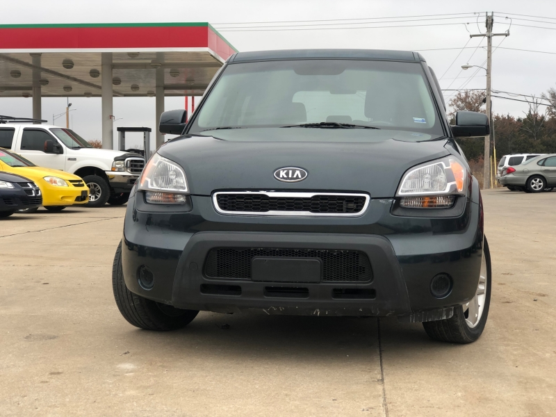 Kia Soul 2011 price $4,999 Cash
