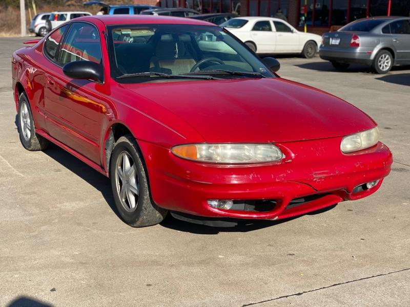 Oldsmobile Alero 2003 price $1,999 Cash
