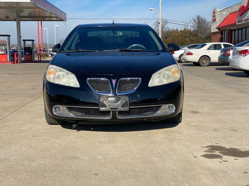 Pontiac G6 2008 price $5,999 Cash